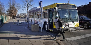 The B Line would largely replace Route 21, which has the second-highest ridership in the metro area behind Route 5, but is also one of the slowest in