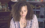 """Parisa Fitz-Henley played a witch in """"Midnight, Texas."""""""