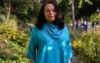 Marcie Rendon.  Photo by Jaida Grey Eagle.