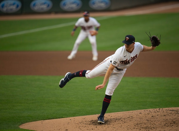 With Berrios gone, what will Twins starting rotation look like now?