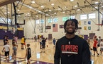 Former Gophers standout Daniel Oturu reflects fondly on NBA rookie season