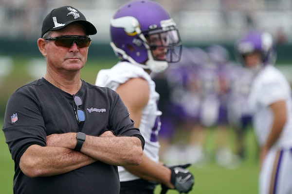 Scoggins: With so much at stake, Zimmer has every right to be angry