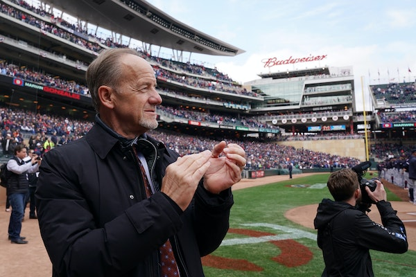 The open letter Jim Pohlad should write to unhappy Twins fans