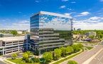 Bright Health has its headquarters in Bloomington. The management team includes UnitedHealth Group veterans.