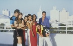 """MTV's series """"The Real World"""" broke new ground when it debuted in 1992."""