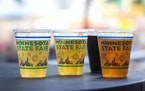 New flavors and old favorites will be available at the State Fair.