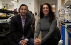 Chief Technology Officer Abdennour Abbas, a University of Minnesota materials scientist, and CEO  Michelle Bellanca, a former 3M executive, lead four-