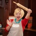 """Jayne J. Jones is the No Sugar Baker, and author of the """"Cookbook of Healthy Living and No Regrets."""""""