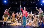 """""""The Music Man"""" returned to Chanhassen Dinner Theatres last month. The company received a $7.6 million in federal relief under the Shuttered Venue"""