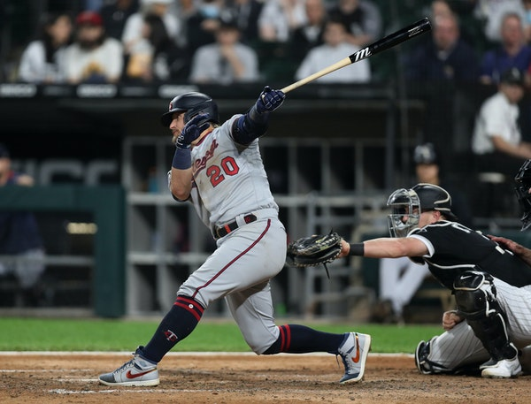 Twins open '22 season in Chicago, open at home against Mariners again