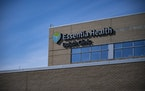 Essentia, Duluth's largest employer and health care provider, will mandate COVID-19 vaccines for all its 13,000 employees across three states.