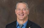 Benton County Attorney Philip Miller