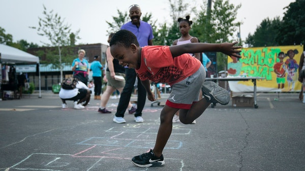 National Night Out returns to Twin Cities amid heated policing debate