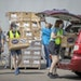 Volunteers loaded boxes for 84 metro area nonprofits and school districts receiving school supplies at the annual Greater Twin Cities United Way's d