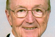 D.J. Leary, a DFL public affairs consultan, died late Wednesday at his Minneapolis home.