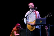 Justin Vernon will perform at the Water Is Life Festival in Duluth.