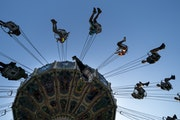 The Minnesota Council on Disability plans to boycott the Minnesota State Fair over the absence of mask mandates and other safety measures that would h