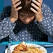 A diet rich in salmon, cod and other fish high in omega-3 fatty acids works to reduce migraines, especially when it also reduces vegetable oils that a