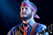 Justin Vernon is coming out of quarantine to headline Wednesday's Water Is Life Festival in Duluth with Bon Iver.