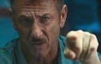 """Sean Penn in """"Flag Day."""""""