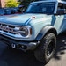 The 2021 Ford Bronco.KIMBERLY P. MITCHELL • Detroit Free Press
