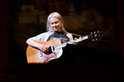 Phoebe Bridgers is moving all of her upcoming tour dates outside and adding vaccine or test-result requirements.