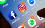 Social media continues to hurt kids