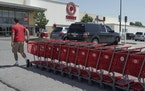 Target continues to buy back shares of its own stock, even as they hit record-high prices.