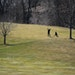 A man golfed at Ponds At Battle Creek golf course in Maplewood, Minn., on Thursday, April 1, 2021. RENEE JONES SCHNEIDER  renee.jones@startribune.com