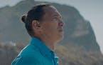 "Michael Greyeyes in ""Wild Indian.""Vertical Entertainment"