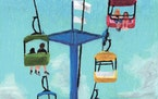 Why we call Minnesota home: Fleeting moments draw us to the fair