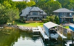 Coveted Gray's Bay home with 'modern coastal vibe' can be yours for $3.5 million