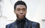 """Chadwick Boseman voiced T'Challa in """"What If ...?"""""""