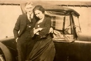 robert and esther Ostergren matrimonial mischief-makers Robert Ostergren was disenchanted with his dental studies at the U, but he was enchanted with