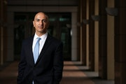 Neel Kashkari, president of the Federal Reserve Bank of Minneapolis.