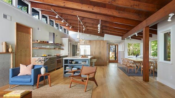 Take a peek inside homes by Minnesota architects on tour