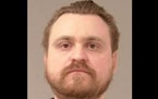 Bryan E. Ellinger  Credit: Scott County jail