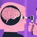 A growing body of evidence suggests that when older people's brains have to work harder to see, declines in language, memory, attention and more cou