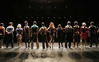 """""""Every Little Step"""" goes behind the scenes of """"A Chorus Line."""" Sony Pictures Classics"""