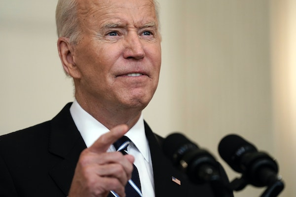 Biden announces sweeping new vaccine rules