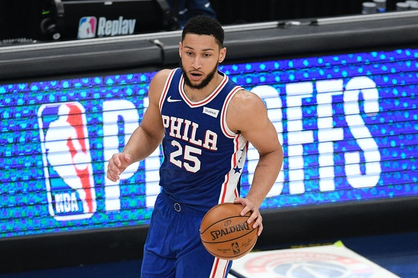 Simmons trade demands should look familiar to Timberwolves fans