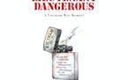"""Lieutenant Dangerous"" by Jeff Danziger"