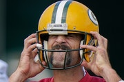 The Aaron Rodgers Saga is becoming quite the epic.
