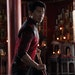 """Simu Liu in the Marvel Studios film """"Shang-Chi and the Legend of the Ten Rings."""""""
