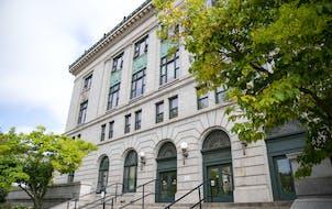 FILE-Duluth City Hall