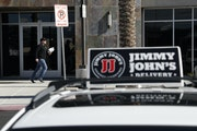 Jimmy John's has agreed to allow its employees to take time off when they are sick and offer training and education to both its workers and manageme