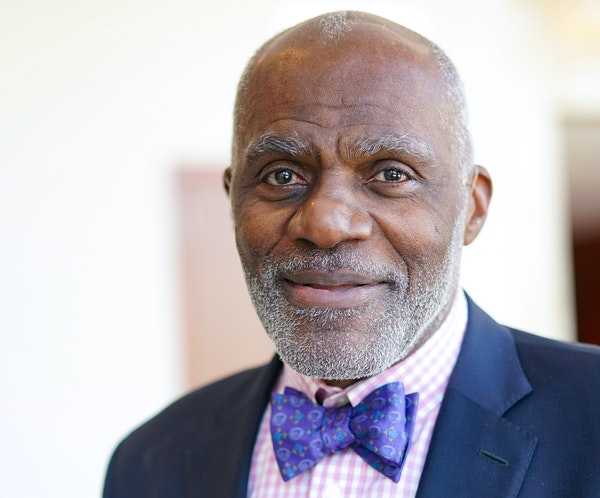 A retired state Supreme Court justice, Alan Page says there's still work to be done to ensure everybody is treated fairly.