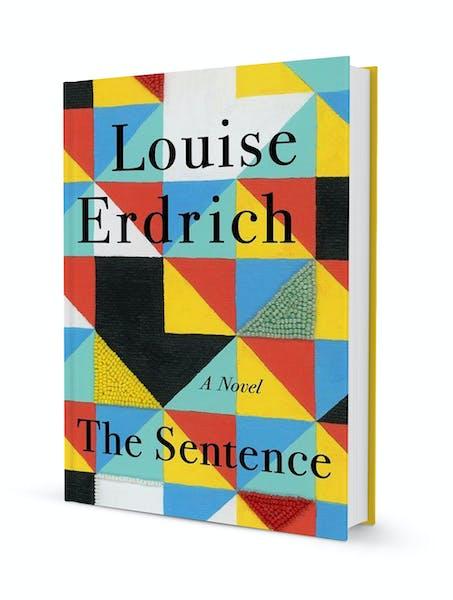 The Sentenceby Louise Erdrich