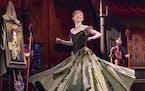 "Twin Cities native Caroline Innerbichler will make her Hennepin Avenue debut starring as Anna in ""Disney's Frozen."""