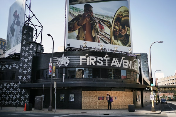 The first annual MN Music Fest during Twin Cities Startup week will take place at the First Avenue concert venue.